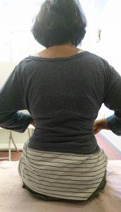 骨盤矯正、産後整体、くびれ